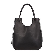 Buy Gerard Darel Le Lee Leather Shoulder Bag Online at johnlewis.com