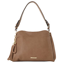 Buy Dune Donnty Slouch Shoulder Bag Online at johnlewis.com