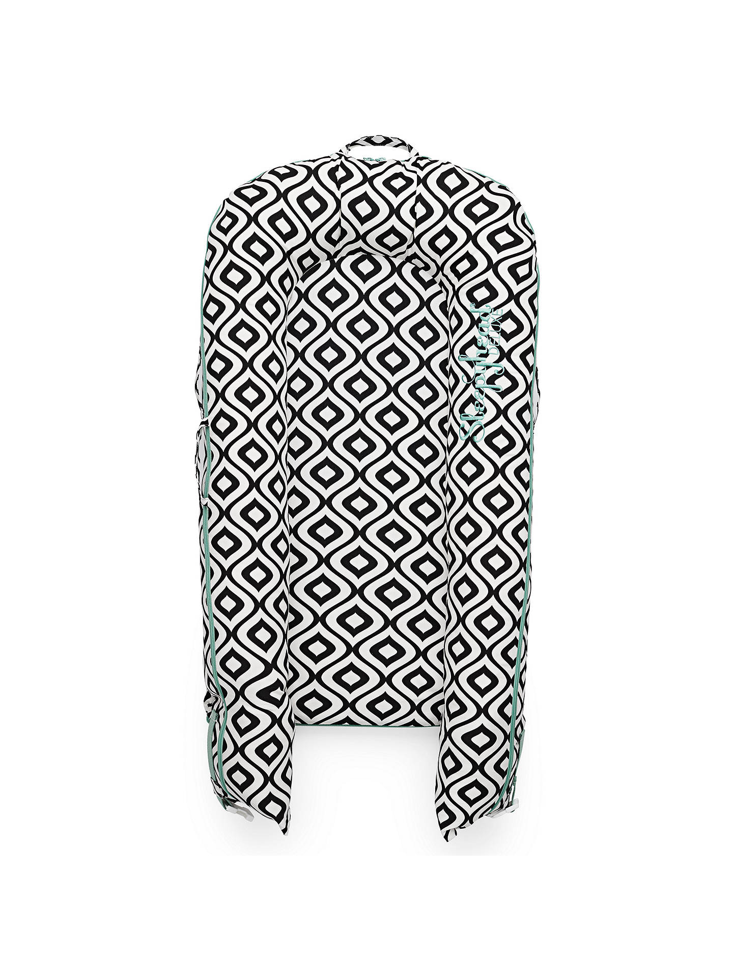 Buy Sleepyhead Deluxe+ Mod Baby Pod, 0-8 months Online at johnlewis.com