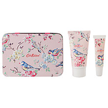 Buy Cath Kidston Blossom Bird Hand & Lip Balm Tin Online at johnlewis.com