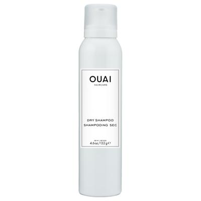OUAI Dry Shampoo, 132g
