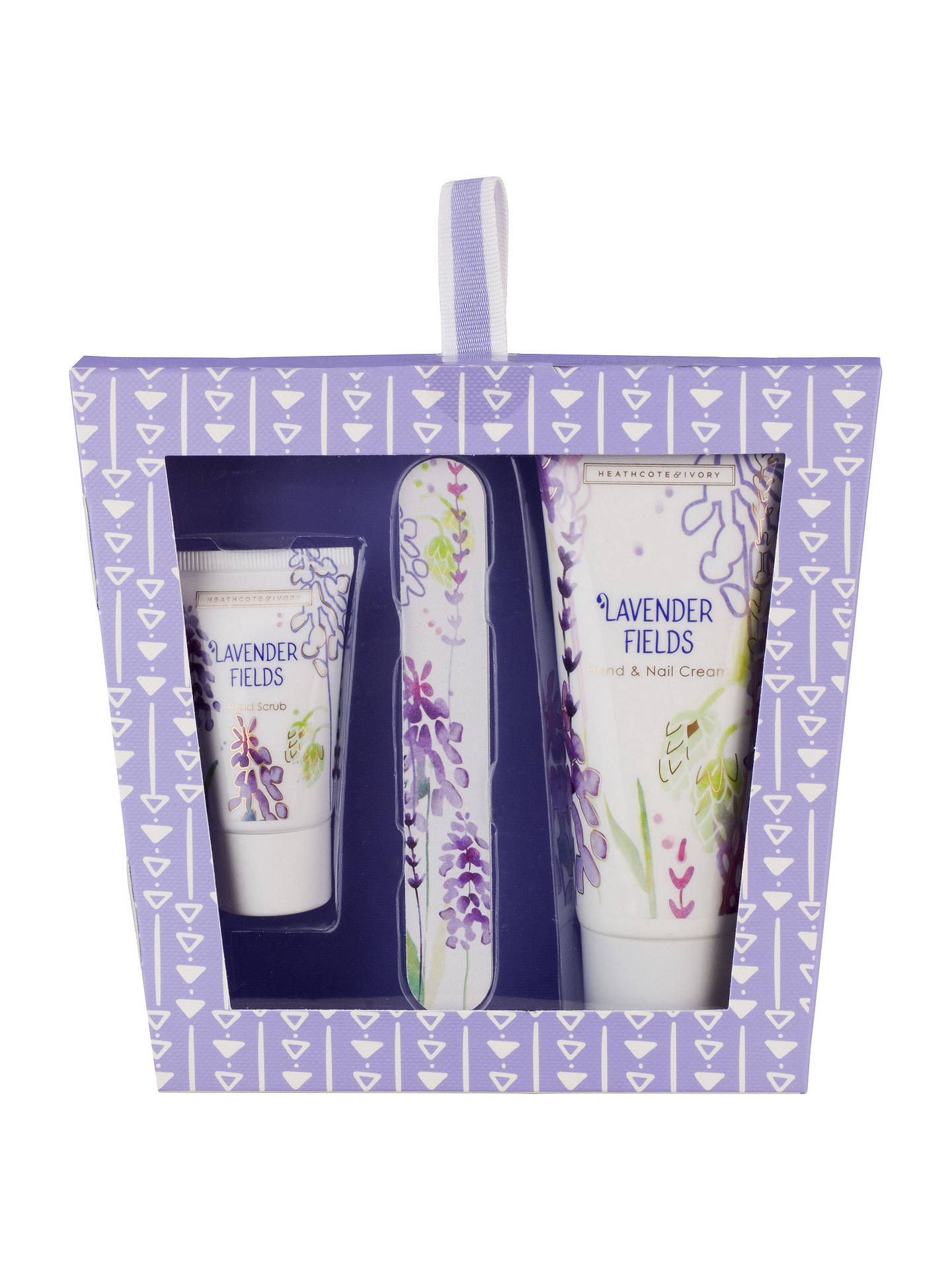 Boots Lavender and Lilac Hand and Nail Cream Review