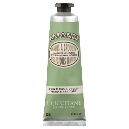 L'Occitane L'Occitane Almond Delicious Hand Cream, 30ml