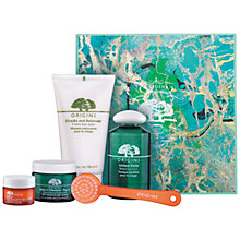 Buy Origins Skincare Essentials Set Online at johnlewis.com