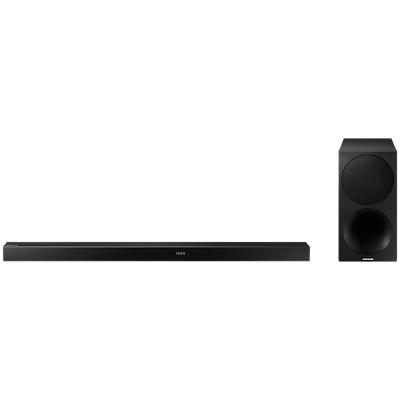 Samsung HW-M550 Bluetooth Sound Bar with Wireless Subwoofer