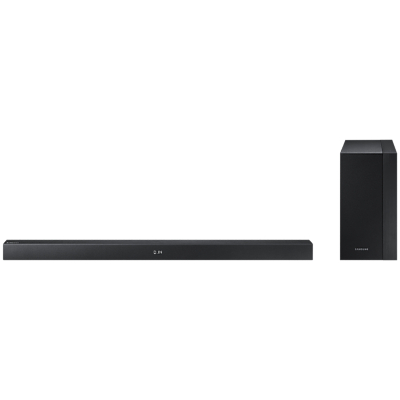 Samsung HW-M360 Bluetooth Sound Bar with Wireless Subwoofer