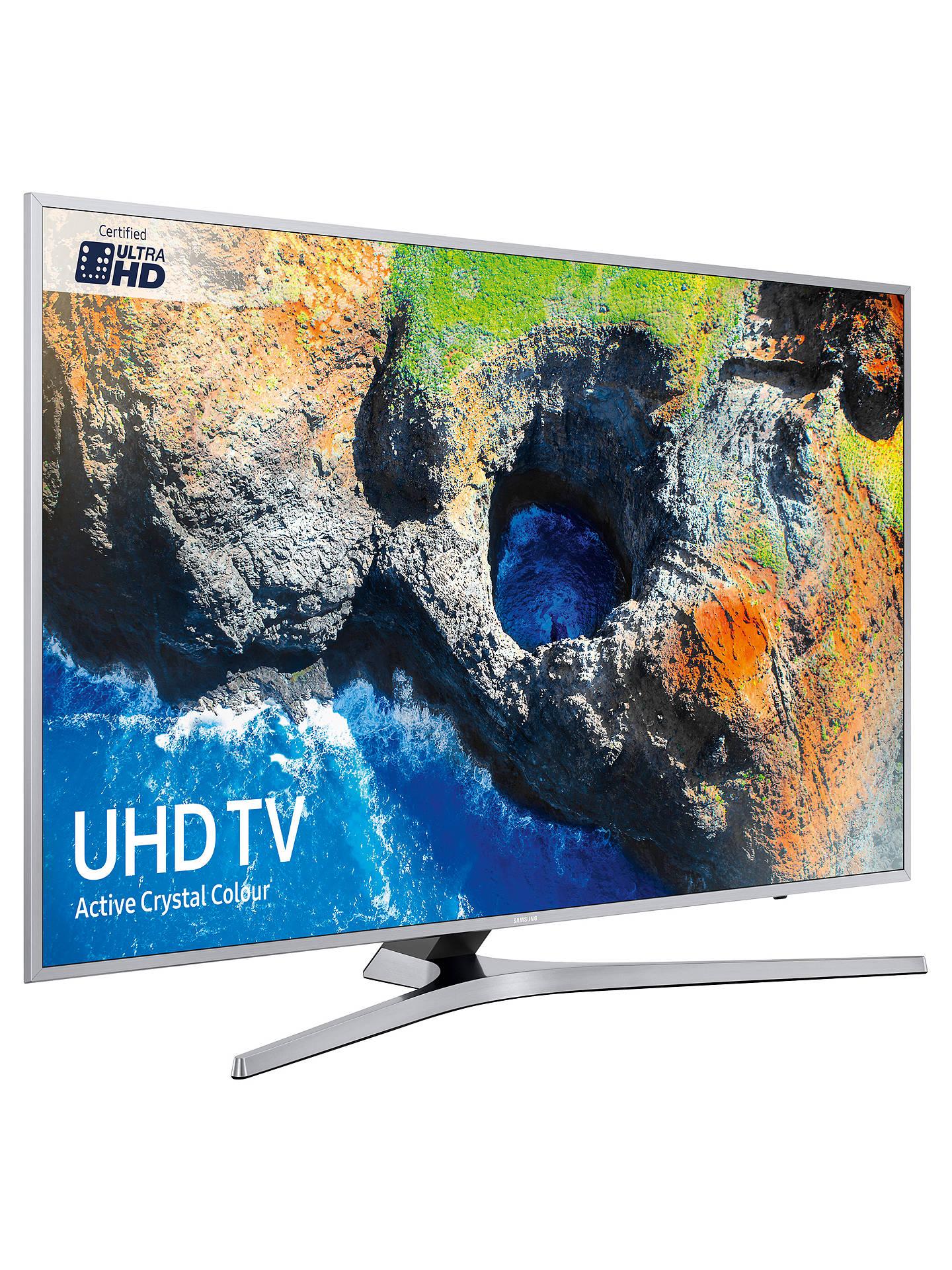 e3cd55939772 ... Buy Samsung UE65MU6400 HDR 4K Ultra HD Smart TV