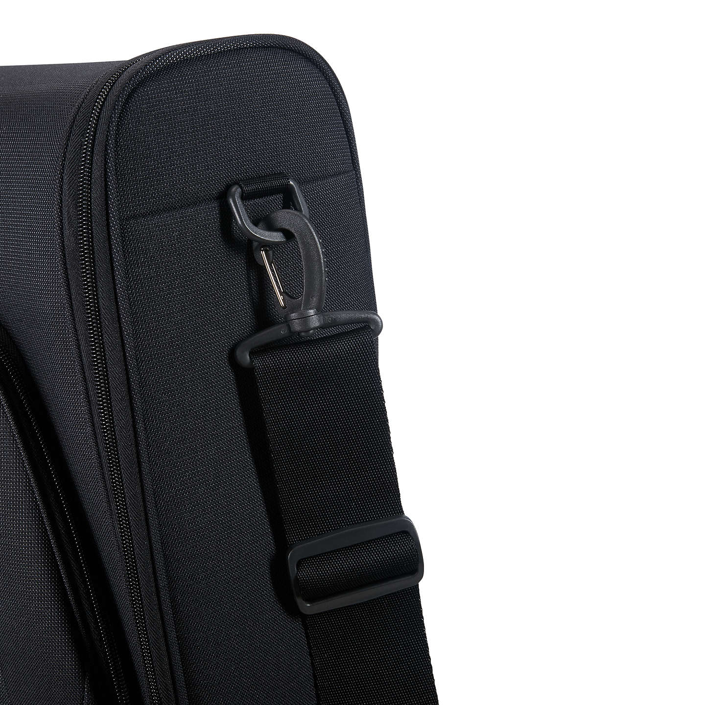 BuySamsonite Spark SNG Garment Bag, Black Online at johnlewis.com