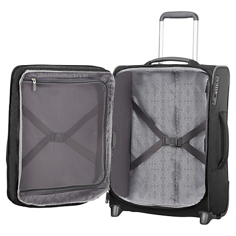 Buy Samsonite Spark SNG 55cm 2-Wheel Cabin Case Online at johnlewis.com