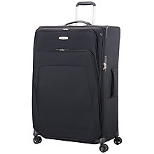 Buy Samsonite Spark SNG 82cm 4-Wheel Suitcase Online at johnlewis.com