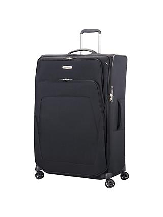 Samsonite Spark SNG 82cm 4-Wheel Suitcase