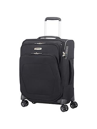 Samsonite Spark SNG 55cm 4-Wheel Cabin Case