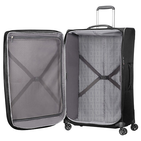 Buy Samsonite Spark SNG 67cm 4-Wheel Suitcase Online at johnlewis.com