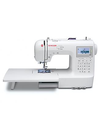 Singer Stylist 9100 Sewing Machine