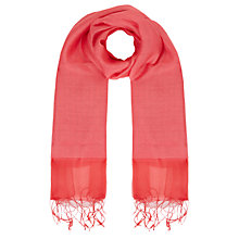 Buy Damsel in a dress Sculptural Scarf Online at johnlewis.com