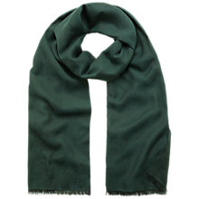 Buy Mulberry Tamara Cotton Scarf Online at johnlewis.com
