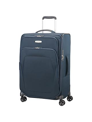 Samsonite Spark SNG 67cm 4-Wheel Suitcase