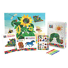 Buy Eric Carle Happy Tin Online at johnlewis.com