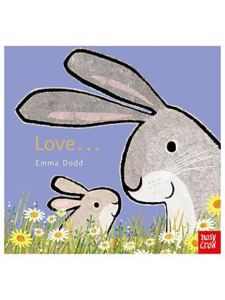Love... Children's Book