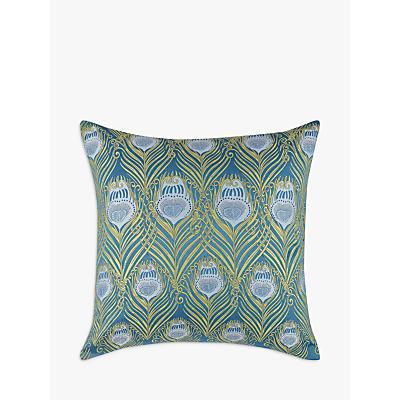 Liberty Fabrics & John Lewis Caesar Jacquard Cushion