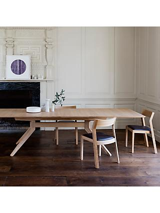 Matthew Hilton for Case Cross Dining Room Furniture