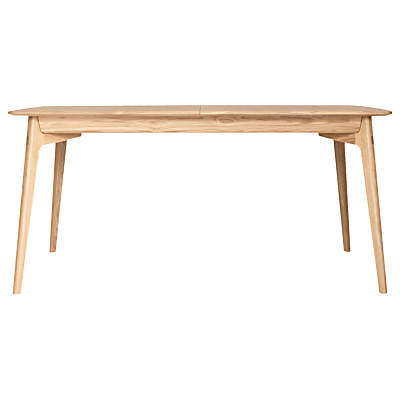 Matthew Hilton for Case Dulwich Extending Dining Table, Oak