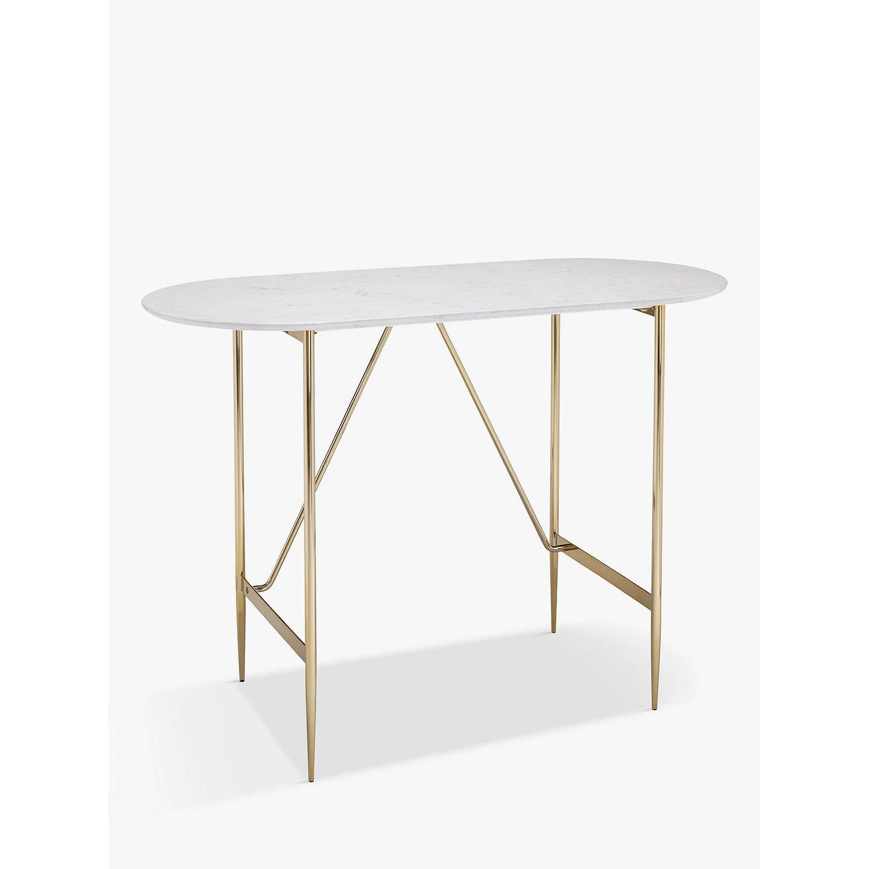 John Lewis Riya Desk Dressing Table At Johnlewis Com