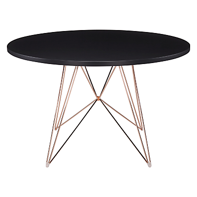 Magis XZ3 Round 4 Seater Dining Table