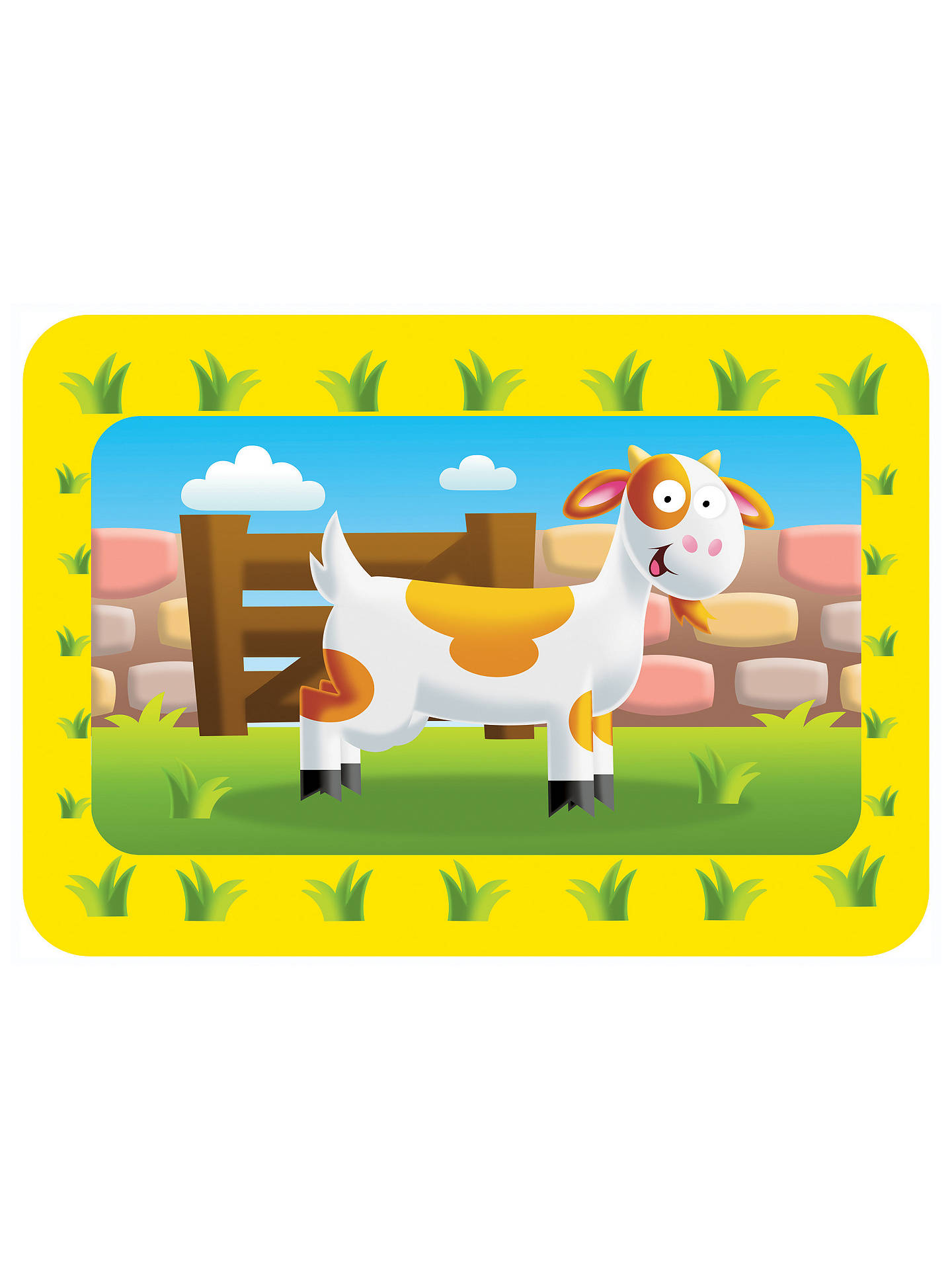 Buy Ravensburger Farmyard Friends Jigsaw Puzzle Online at johnlewis.com
