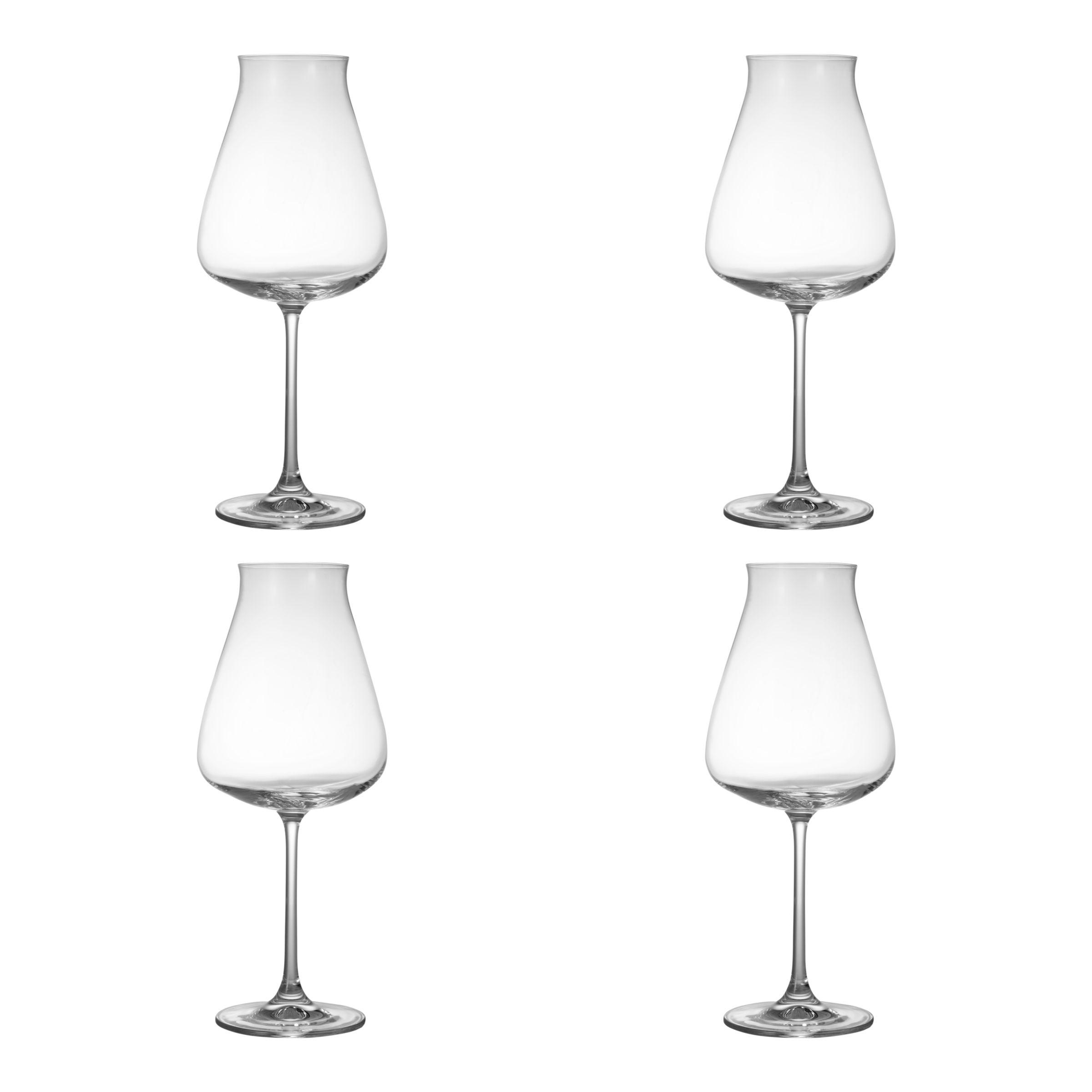 john lewis cellar crystal red wine glasses 0 7l. Black Bedroom Furniture Sets. Home Design Ideas