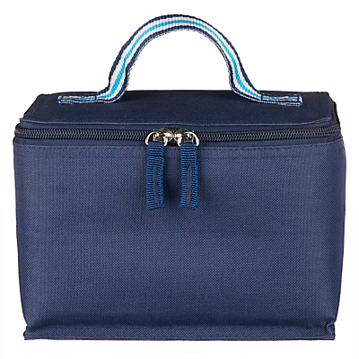 John Lewis The Basics Personal Cooler Bag