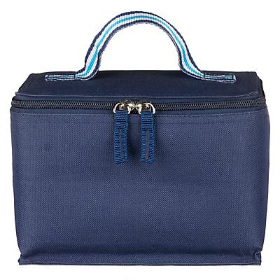 John Lewis The Basics Personal Cooler Bag