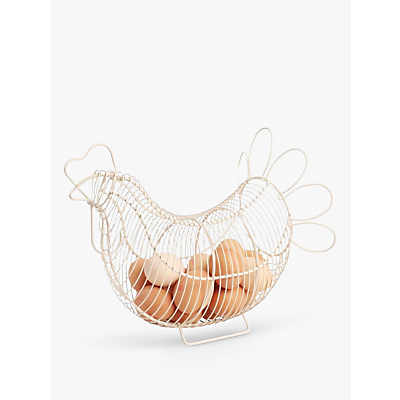 Eddingtons Hen Egg Storage Basket