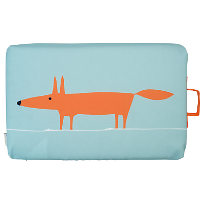 Scion Mr Fox Kneeling Mat