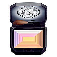 Buy Shiseido 7 Lights Powder Illuminator Online at johnlewis.com