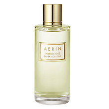 Buy AERIN Bamboo Rose Eau de Cologne, 200ml Online at johnlewis.com