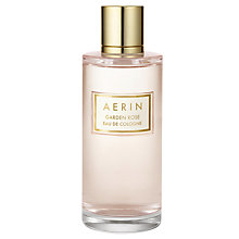 Buy AERIN Garden Rose Eau de Cologne, 200ml Online at johnlewis.com