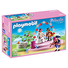 Buy Playmobil Princess Masked Ball Online at johnlewis.com