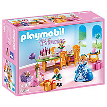 Buy Playmobil Princess Royal Birthday Party Online at johnlewis.com