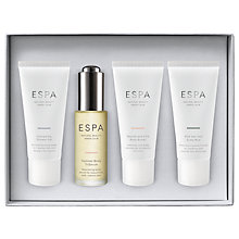 Buy ESPA Bodycare Introductory Collection Online at johnlewis.com