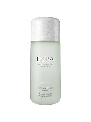ESPA Balancing Herbal Spafresh Toner, 200ml