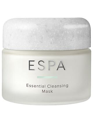 ESPA Essential Cleansing Mask, 55ml