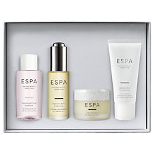 Buy ESPA Optimal Skin Introductory Collection Online at johnlewis.com
