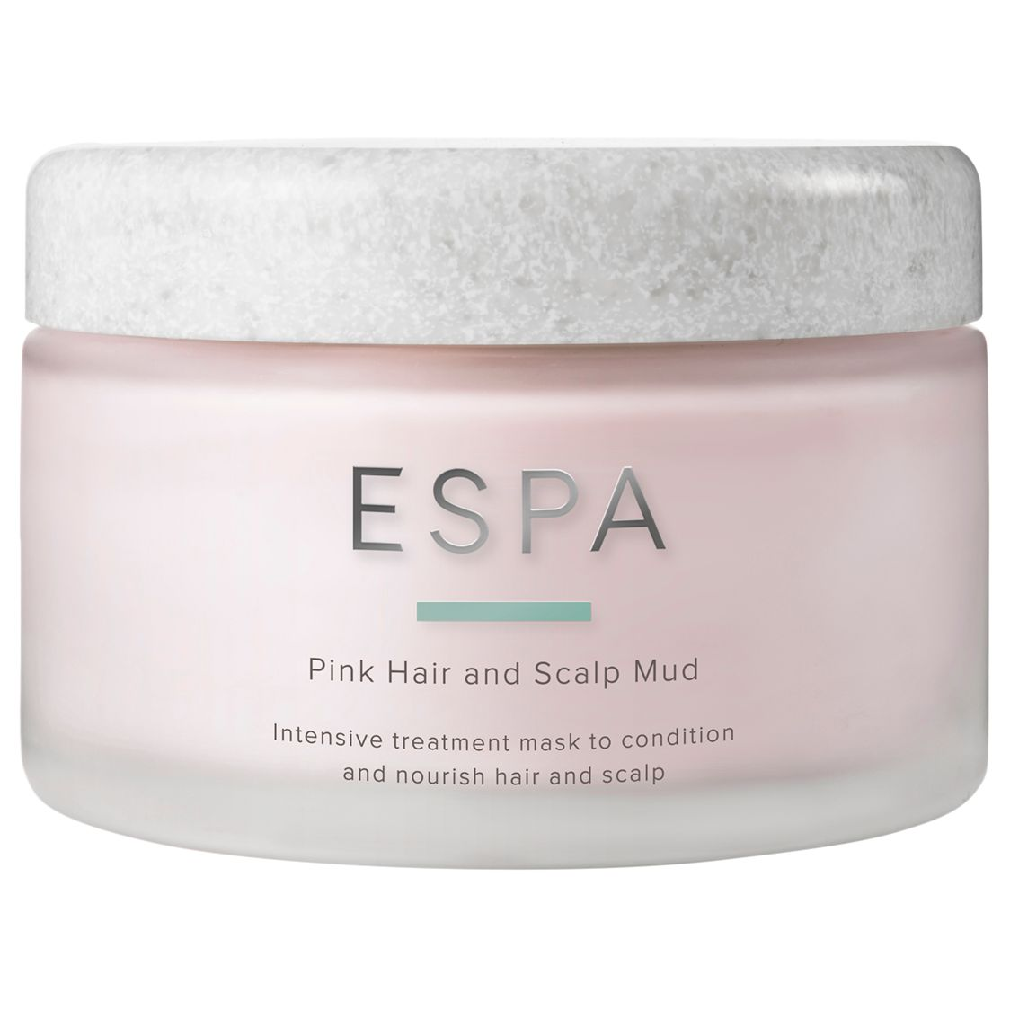 ESPA ESPA Pink Hair And Scalp Mud, 180ml