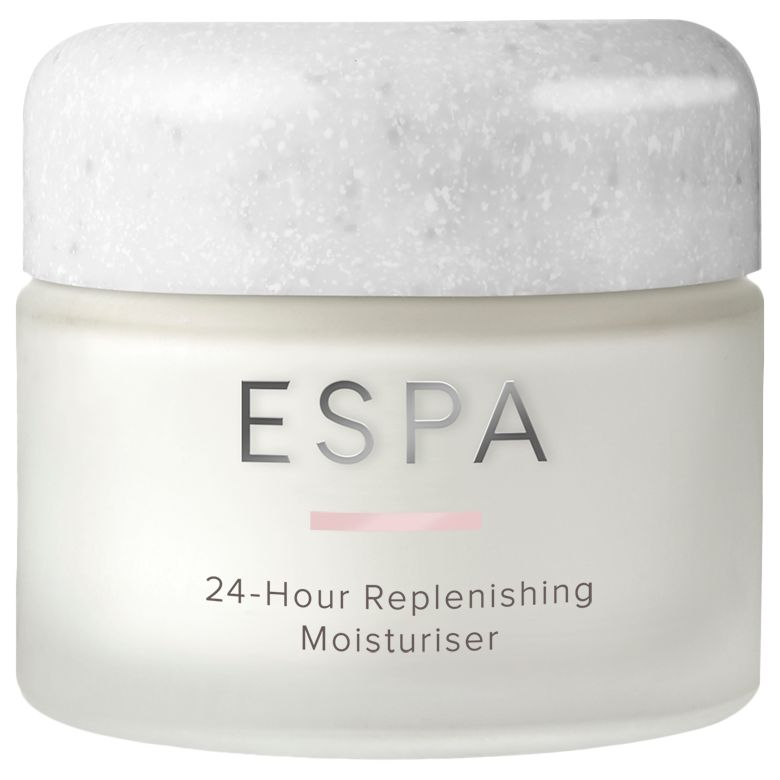 ESPA ESPA 24-Hour Replenishing Moisturiser, 55ml