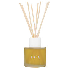 Buy ESPA Energising Reed Diffuser, 100ml Online at johnlewis.com