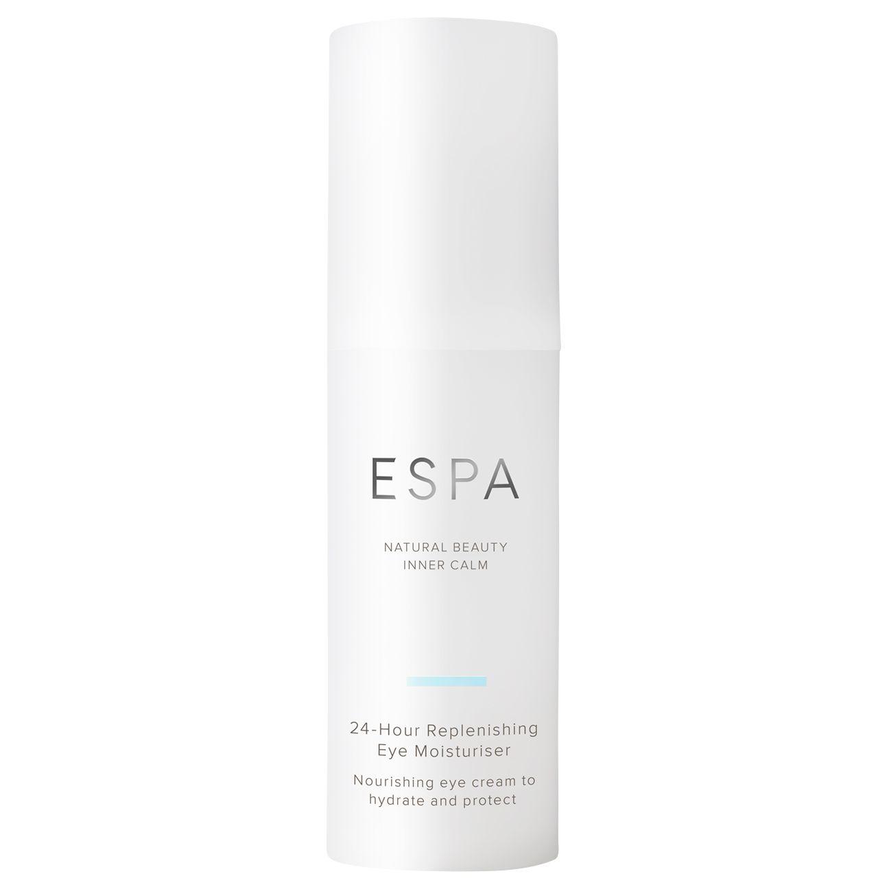 Espa eye cream