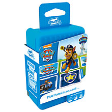 Buy Shuffle Paw Patrol Cards Online at johnlewis.com