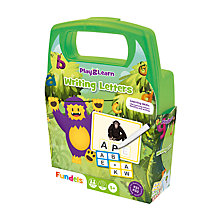 Buy Fundels Play & Learn Writing Letters Online at johnlewis.com