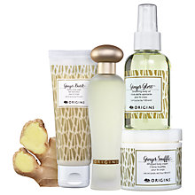 Buy Origins Ginger Favourites Mother's Day Set Online at johnlewis.com